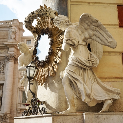 trevi angels 3